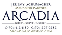 More about Arcadia home