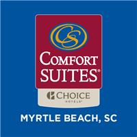 More about Comfort Suites Myrtle Beach