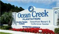 More about Ocean Creek Resort
